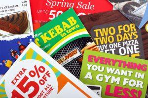 Slimme actiefolder retail
